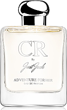 Profumi e cosmetici Just Jack Adventure For Her - Eau de Parfum