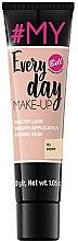 Profumi e cosmetici Fondotinta - Bell #My Every Day Make-Up