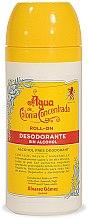 Profumi e cosmetici Alvarez Gomez Agua De Colonia Concentrada - Deodorante roll-on