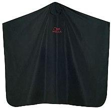 Profumi e cosmetici Mantella da parrucchiere - Wella Professionals Appliances & Accessories Colouring Gown Black