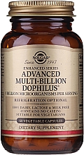 "Profumi e cosmetici Probiotici complessi ""Multi-Bilion Dophilus"" - Solgar Advanced Multi-Billion Dophilus"