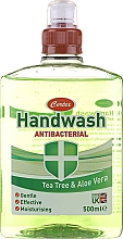 Profumi e cosmetici Sapone mani antibatterico - Certex Antibacterial Tea Tree & Aloe Vera Handwash