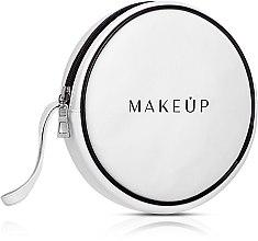Profumi e cosmetici Custodia bianca - MakeUp
