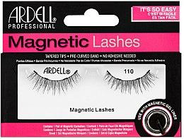 Profumi e cosmetici Ciglia finte - Ardell Magnetic Lashes 110