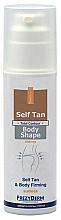 Profumi e cosmetici Lozione autoabbronzante - Frezyderm Self Tan Body Shape