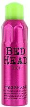 Profumi e cosmetici Spray capelli - Tigi Bed Head Biggie Headrush Hair Spray