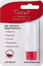 Profumi e cosmetici Balsamo labbra igienico blister - Farmapol Tisane Classic Lip Balm