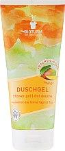 Profumi e cosmetici Gel doccia al mango - Bioturm Mango Shower Gel No.75