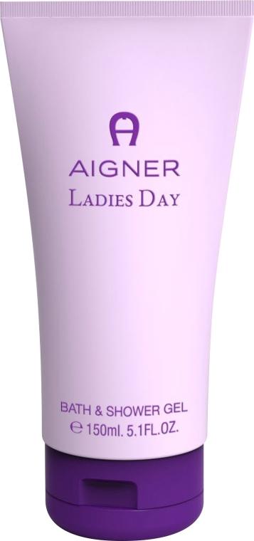 Aigner Ladies Day Bath & Shower Gel - Gel doccia  — foto N1