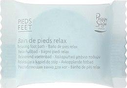 Compresse emollienti per pediluvio - Peggy Sage Feet Relaxing Foot Bath — foto N2