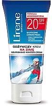 Profumi e cosmetici Crema protettiva invernale per il viso SPF 20 - Lirene Full protection Active Cream for Winter SPF 20