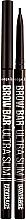 Profumi e cosmetici Matita per sopracciglia meccanica - Luxvisage Brow Bar Ultra Slim