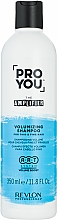 Shampoo volumizzante - Revlon Professional Pro You Amplifier Volumizing Shampoo — foto N1