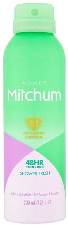 Deodorante spray - Mitchum Shower Fresh Anti Perspirant Deodorant 48 Hour — foto N2