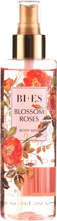 Bi-es Blossom Roses Body Mist - Mist corpo profumato