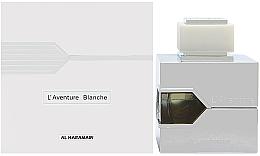 Profumi e cosmetici Al Haramain L'Aventure Blanche - Eau de Parfum