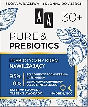 Crema viso idratante - AA Pure & Prebiotics — foto N1