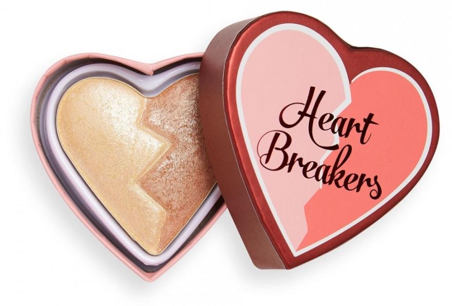 Illuminante - I Heart Revolution Heart Breakers Powder Highlighter