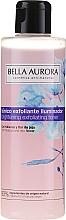 Profumi e cosmetici Tonico viso esfoliante - Bella Aurora Brightening Exfoliating Toner