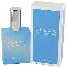 Profumi e cosmetici Clean Cool Cotton Womens - Eau de Parfum