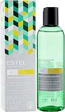 "Profumi e cosmetici Shampoo per capelli ""Detox"" - Estel Beauty Hair Lab 41 Shampoo"