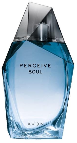 Avon Perceive Soul For Him - Eau de toilette