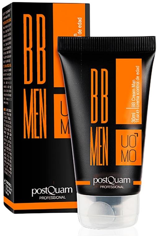 BB-Crema per uomo - Postquam BB Men Cream