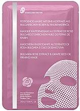 Profumi e cosmetici Maschera rassodante con estratto di rosa bulgara e olio di semi d'uva - Timeless Truth Bulgaria Rose Extract & Grape Seed Oil Firming Mask