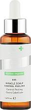 Profumi e cosmetici Peeling per cuoio capelluto n. 005 - Simone DSD de Luxe Medline Organic Miracle Scalp Control Peeling