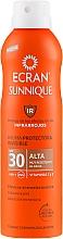 Profumi e cosmetici Spray solare - Ecran Sun Lemonoil Spray Protector Invisible SPF30