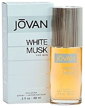 Profumi e cosmetici Jovan White Musk For Men - Colonia
