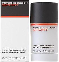 Profumi e cosmetici Porsche Design Sport - Deodorante stick