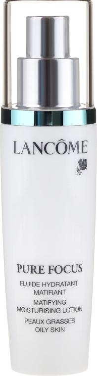 Fluido idratante - Lancome Pure Focus Fluid  — foto N2