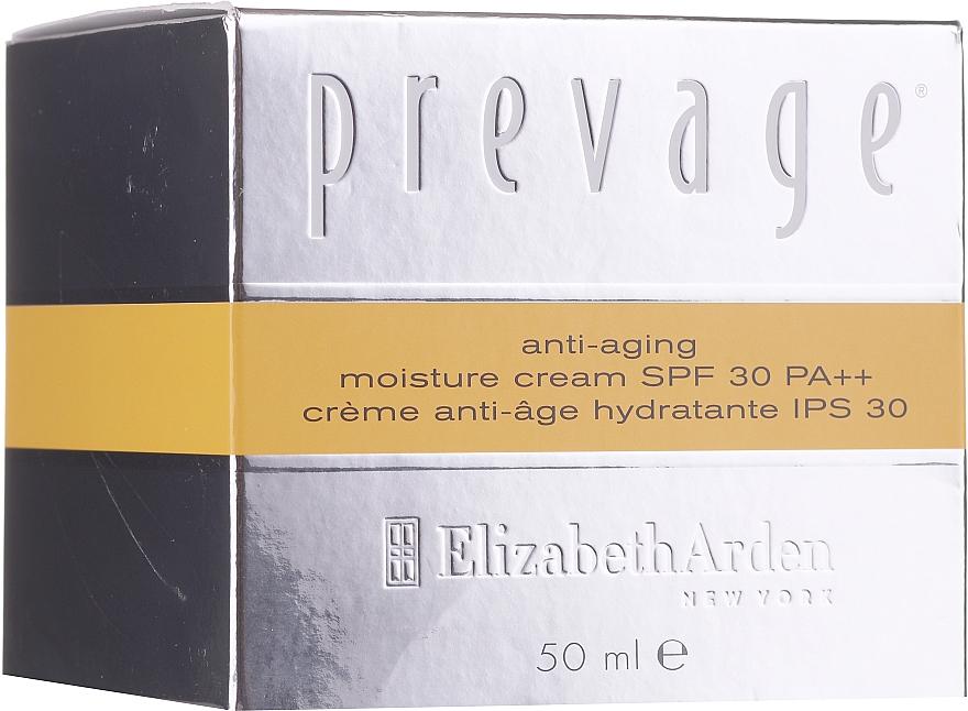 Crema protezione solare anti-età - Elizabeth Arden Prevage Anti-aging Moisture Cream Broad Spectrum Sunscreen SPF 30
