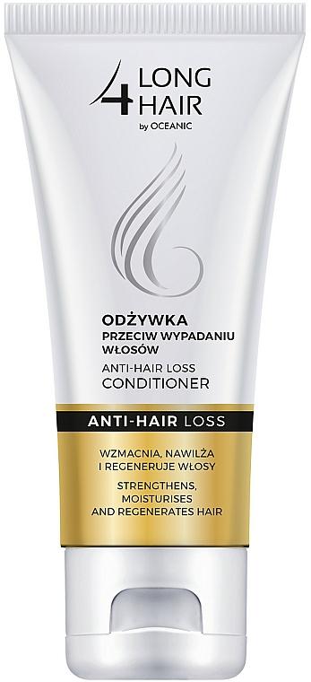 Condizionante rinforzante contro la caduta dei capelli - Long4Lashes Anti-Hair Loss Strengthening Conditioner