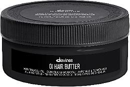 Profumi e cosmetici Olio nutriente per capelli - Davines OI Hair Butter