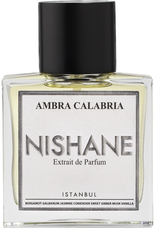 Nishane Ambra Calabria - Profumo — foto N1