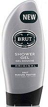 Profumi e cosmetici Brut Parfums Prestige Original - Gel doccia