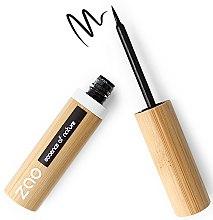 Profumi e cosmetici Eyeliner - Zao Felt Tip Eyeliner