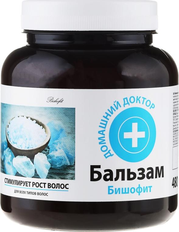 Balsamo per la crescita dei capelli - Domashnyi Doctor