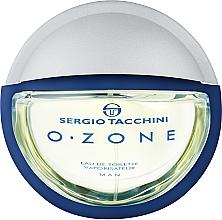 Profumi e cosmetici Sergio Tacchini O-Zone Man - Eau de toilette