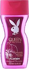 Profumi e cosmetici Playboy Queen of the Game - Gel doccia