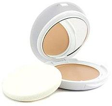 Profumi e cosmetici Fondotinta - Avene Couvrance Compact Foundation Cream Rich Formula SPF 30