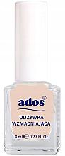 Profumi e cosmetici Balsamo per unghie rassodante - Ados