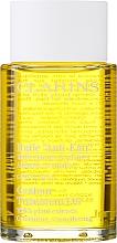 Profumi e cosmetici Olio - Clarins Body Treatment Oil Anti-Eau