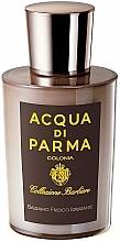 Profumi e cosmetici Acqua di Parma Colonia Collezione Barbiere - Balsamo dopobarba