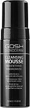 Profumi e cosmetici Schiuma detergente viso - Gosh Donoderm Cleansing Mousse