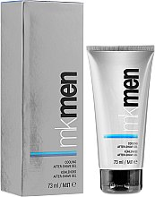 Profumi e cosmetici Gel rinfrescante dopobarba - Mary Kay MKMen Cooling After-Shave Gel