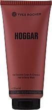 Profumi e cosmetici Yves Rocher Hoggar - Bagnoschiuma