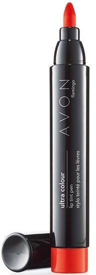 Rossetto Pennarello labbra - Avon Ultra Colour — foto N1